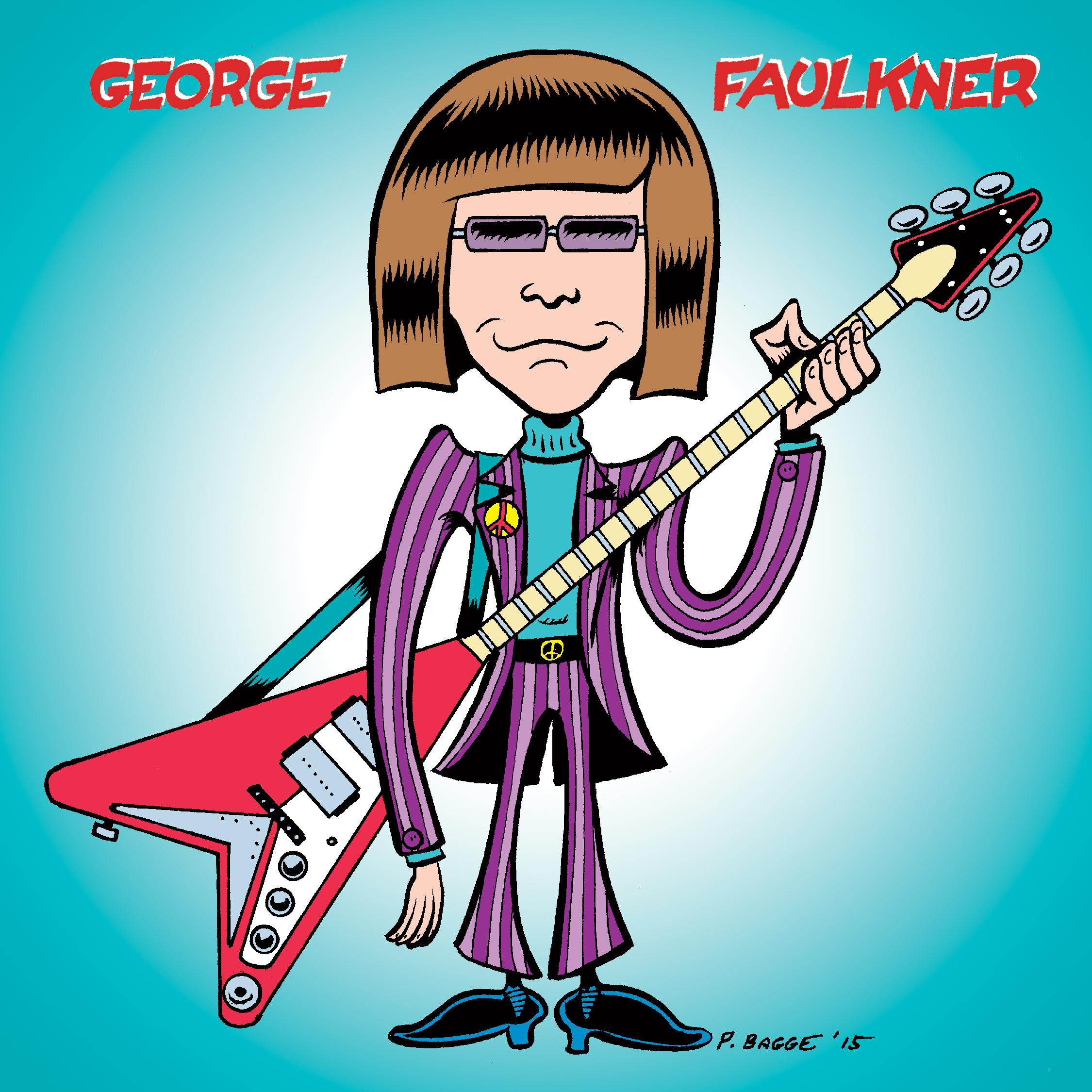 FaulknerSingleCover