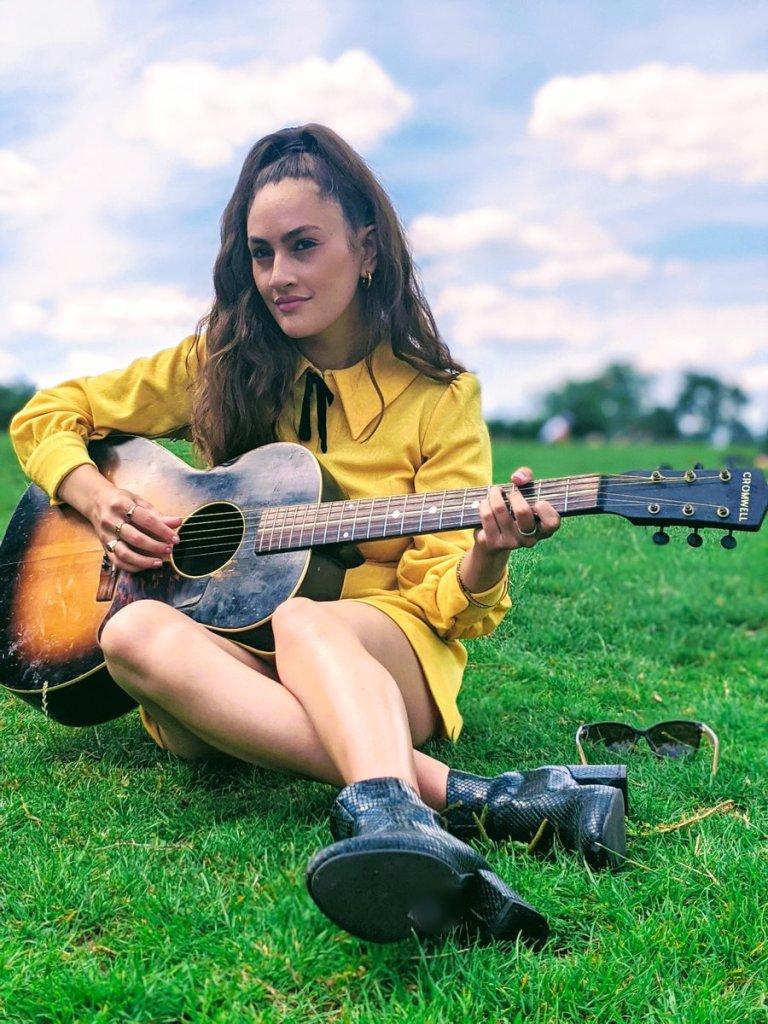 Kitty Liv Durham