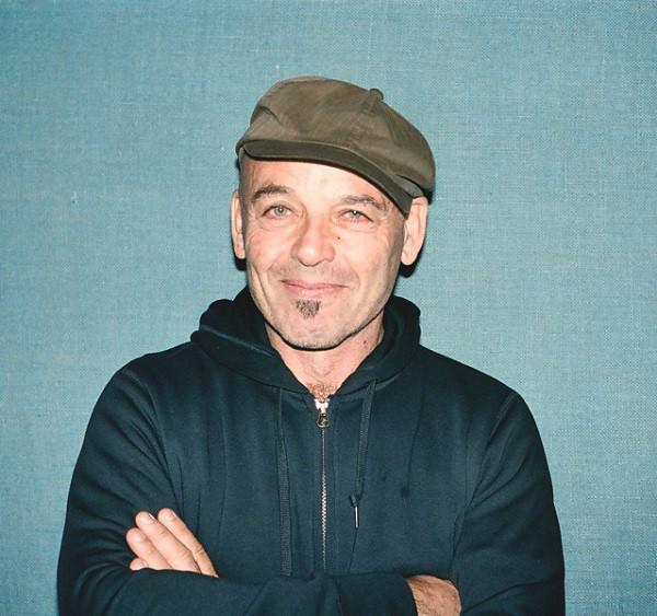 Tony Maimone